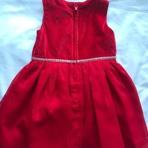 Toddler party dress